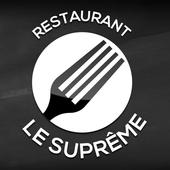 Restaurant Le Suprême icon