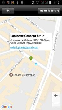 Lupinette Concept Store screenshot 7