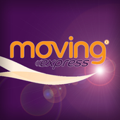 Moving Express Les clayes icon
