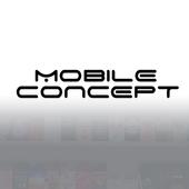Mobile Concept icon