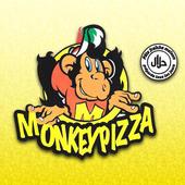 Monkey Pizza Gennevilliers icon