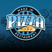 Made in Pizza icon