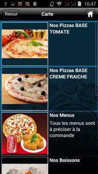 Made in Pizza apk screenshot