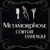 Métamorphose coiffure icon