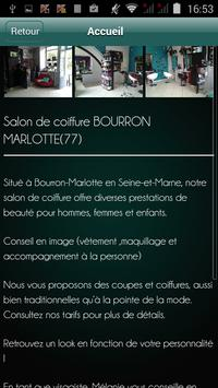 Salon De Coiffure 77 apk screenshot