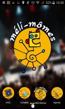 Méli-Mômes poster