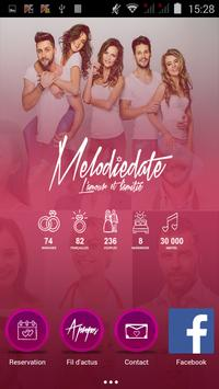 Mélodie Date poster