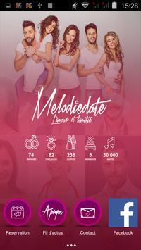 Mélodie Date screenshot 6