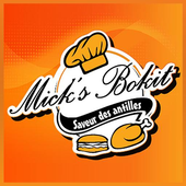 Mick's Bokit icon