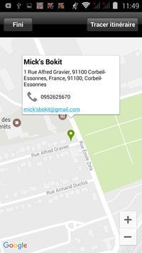 Mick's Bokit apk screenshot