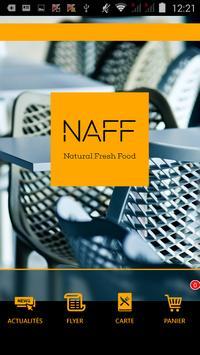 NAFF screenshot 4