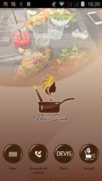 Nen's Food apk screenshot