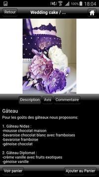 Nidas Art Cake screenshot 1