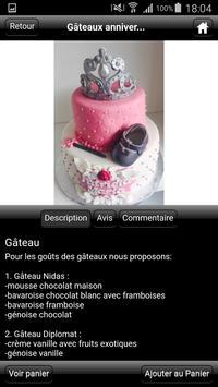 Nidas Art Cake screenshot 7