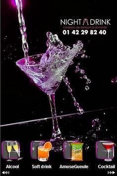 Night Drink poster
