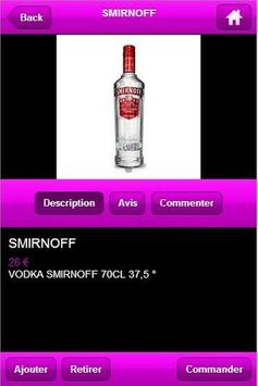 Night Drink apk screenshot