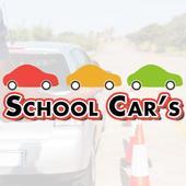 School Cars icon
