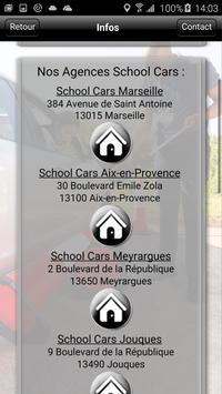 School Cars screenshot 3