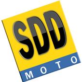 SDD Moto icon