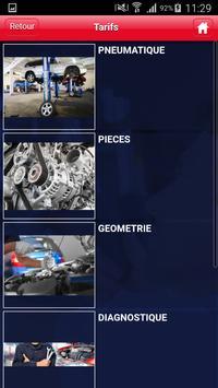 Self Car Center apk screenshot