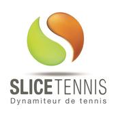 Slice Tennis icon