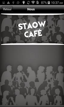 Staow Cafe screenshot 12