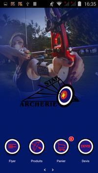 Star Archerie screenshot 4