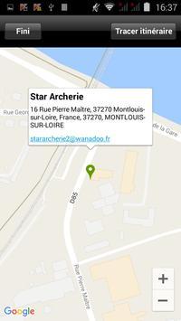 Star Archerie screenshot 3