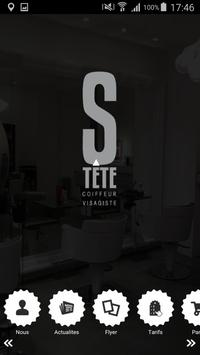 S'Tete poster
