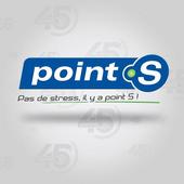 Point S Saint-Mard icon