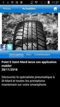 Point S Saint-Mard apk screenshot