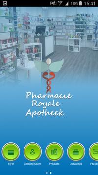 Pharmacie Royale screenshot 5