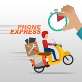 Phone Express icon