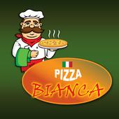 Pizza Bianca icon
