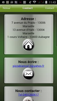 Pizza Bianca screenshot 1