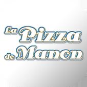 La Pizza De Manon icon