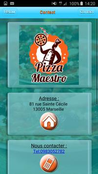 Pizza Maestro apk screenshot