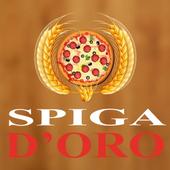 Pizza Spiga D'Oro icon