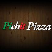Pichit Pizza icon