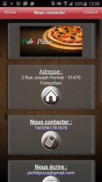 Pichit Pizza poster