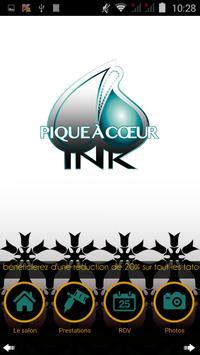 Pique À Coeur INK apk screenshot