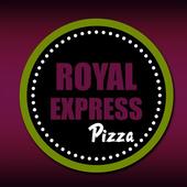 Royal Express icon