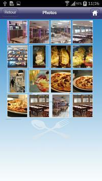 Restaurant les petits carreaux apk screenshot