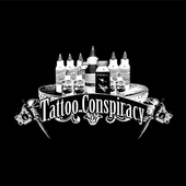 Tattoo conspiracy icon