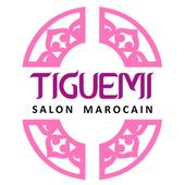 Tiguemi Salon Marocain icon