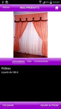 Tiguemi Salon Marocain apk screenshot