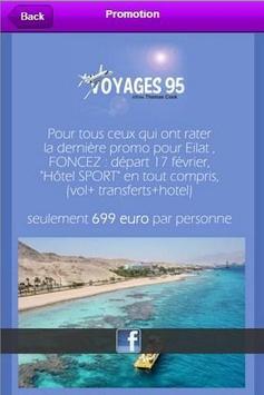Voyages 95 screenshot 1