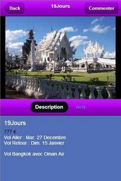 Voyages 95 screenshot 3