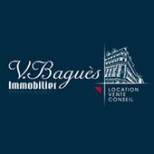 V. Baguès Immobilier icon