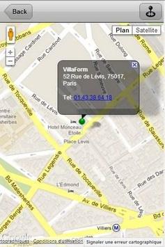 VillaForm screenshot 4
